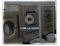 La Boutique du Linge en Video